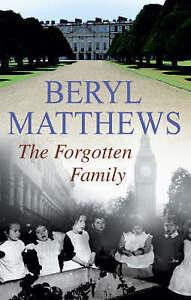 (Good)-The Forgotten Family (Hardcover)-Beryl Matthews-0727864270