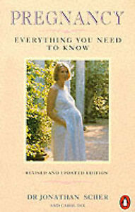 Pregnancy-Everything-You-Need-to-Know-Penguin-health-books-Dix-Carol-Sche