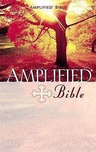 Amplified-Bible-by-Zondervan-Hardback-1987