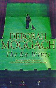 The Ex-wives, Moggach, Deborah, Good Book