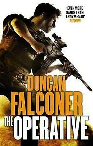 The Operative by Duncan Falconer (Paperback, 2010)