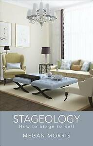 NEW Stageology by Megan Morris