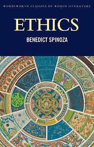 Ethics by Benedict de Spinoza (Paperback, 2001)