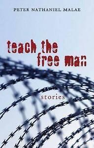 Teach Free Man  BOOK NEW