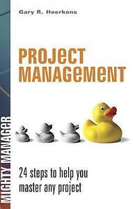 Project Management by Heerkens, Gary R. -Paperback