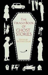 The Virago Book of Ghost Stories, Richard Dalby
