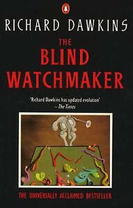 Dawkins blind watchmaker summary