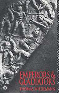 Emperors and Gladiators-ExLibrary