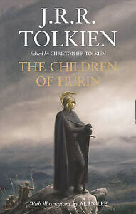 The-Children-of-Hurin-by-J-R-R-Tolkien-illustrated-Hardback-First-Edition