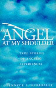 An Angel at My Shoulder by Glennyce S. Eckersley (Paperback, 1996)
