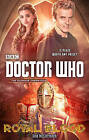 Doctor Who Hardcover Books