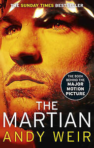 The Martian by Andy Weir Paperback 2014 - <span itemprop=availableAtOrFrom>St Albans, Hertfordshire, United Kingdom</span> - The Martian by Andy Weir Paperback 2014 - St Albans, Hertfordshire, United Kingdom