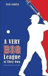 A Very Big League of Their Own: Major League Baseball Is Slipped a Mickey