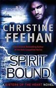 Christine Feehan Books