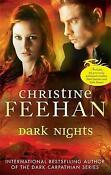 Christine Feehan Dark
