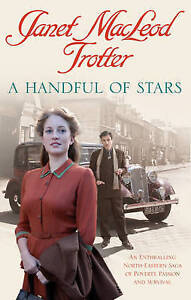 A Handful of Stars by Janet MacLeod Trotter (Hardback, 2006)