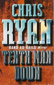 Tenth-Man-Down-009928068X-Very-Good-Book