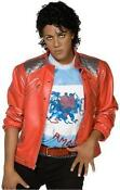 Michael Jackson Beat It Costume