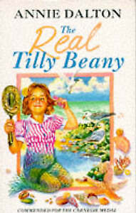 Very Good, The Real Tilly Beany, Dalton, Annie, Book