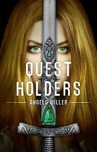 NEW Quest Holders by Angela Miller