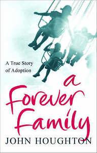 HOUGHTON J-FOREVER FAMILY  BOOK NEW