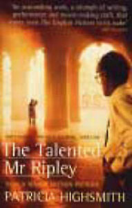 The-Talented-Mr-Ripley-Patricia-Highsmith-Used-Good-Book