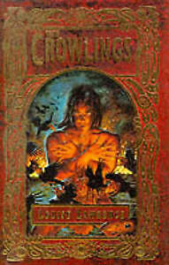 The-Crowlings-Lawrence-Louise-Very-Good-Book