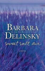 Sweet Salt Air-ExLibrary