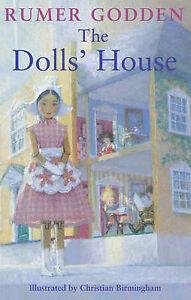 Good, The Dolls' House, Godden, Rumer, Book