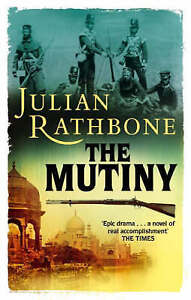 The Mutiny, Julian Rathbone