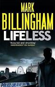 Mark Billingham Books