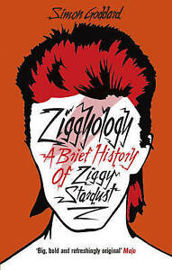 Ziggyology, Simon Goddard