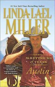 McKettricks of Texas: Austin-ExLibrary