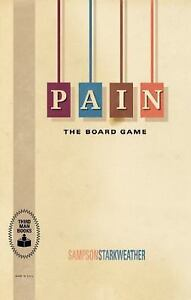 pain board review book