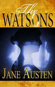 The Watsons, Williams, Merryn, Austen, J.A.