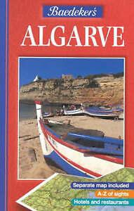 Baedeker's Algarve by AA Publishing (Book, 2001)