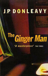 The Ginger Man, J.P. Donleavy - Paperback Book NEW 9780349108759