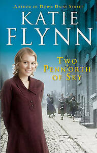 Two Penn'orth Of Sky, Flynn, Katie, Very Good Book