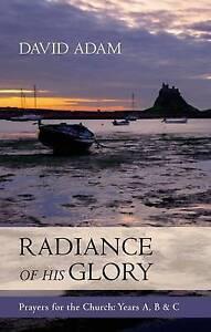 Adam-Radiance Of His Glory  BOOK NEW