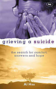 Grieving a Suicide-ExLibrary