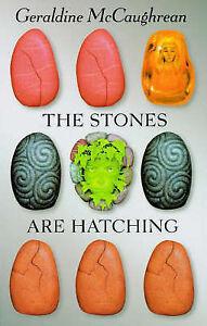 McCaughrean, Geraldine The Stones are Hatching Very Good Book