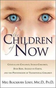 The-Children-of-Now-Crystalline-Children-Indigo-Children-Star-Kids-Angels