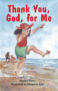 Thank You God for Me by M Perry (Paperback, 1993)