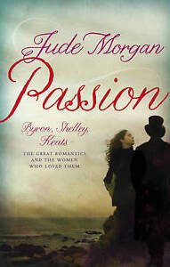 Passion Jude Morgan - Croydon, United Kingdom - Passion Jude Morgan - Croydon, United Kingdom
