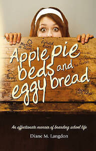 Diane Langdon-Robinson-Apple Pie Beds And Eggy Bread  BOOK NEW