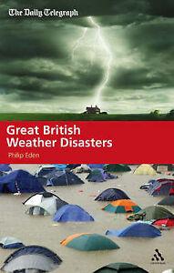 Philip-Eden-Great-British-Weather-Disasters-Book