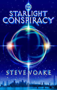 The Starlight Conspiracy, Voake, Steve, New Book