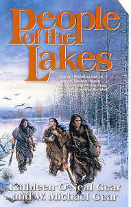 NEW People of the Lakes (The First North Americans series, Book 6)