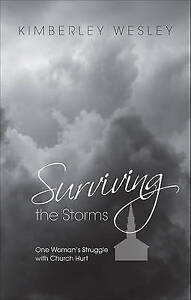 NEW Surviving the Storms by Kimberley Wesley
