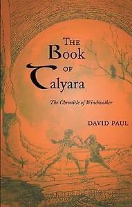 NEW The Book of Talyara by David Paul